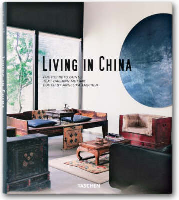 Living in China by Daisann McLane