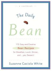 The Daily Bean by Suzanne Caciola White image