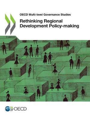 Rethinking regional development policy-making by Oecd image