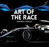 Art of the Race - V17 by Darren Heath image