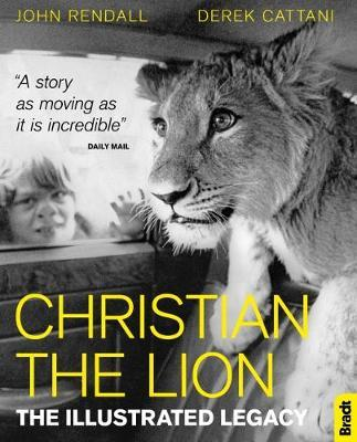 Christian The Lion by John Rendall