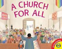 A Church for All by Gayle E Pitman