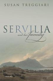 Servilia and her Family by Susan Treggiari