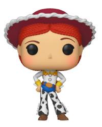 Toy Story 4 - Jesse Pop! Vinyl Figure