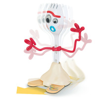 "Toy Story 4: Forky - 6"" Pull-Back Figure"