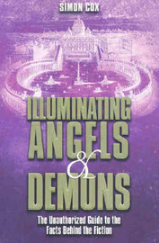 Illuminating Angels and Demons by Simon Cox image