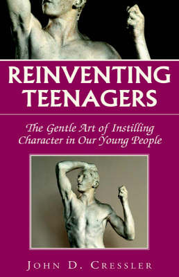 Reinventing Teenagers by John D Cressler (Georgia Institute of Technology, Atlanta) image