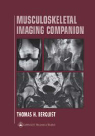 Musculoskeletal Imaging Companion by Thomas Berquist image