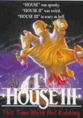 House 3 on DVD