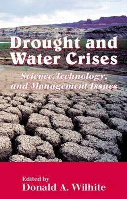 Drought and Water Crises image