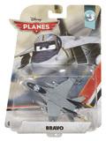 Planes Die-cast Vehicles - Bravo