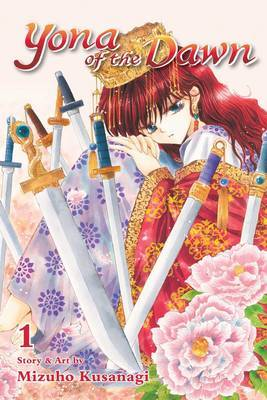 Yona of the Dawn, Vol. 1 image