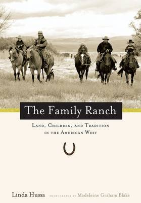 The Family Ranch image