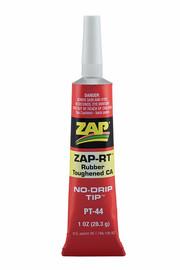 ZAP Rubber Toughened CA 29.5ml