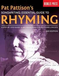 Pat Pattison's Songwriting by Pat Pattison