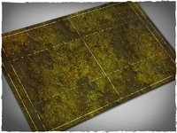 DeepCut Studio Fantasy Football Swamp Mat (PVC) image