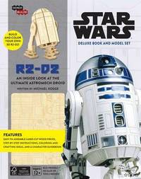 Incredibuilds - Star Wars
