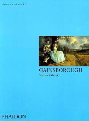 Gainsborough by Nicola Kalinsky image