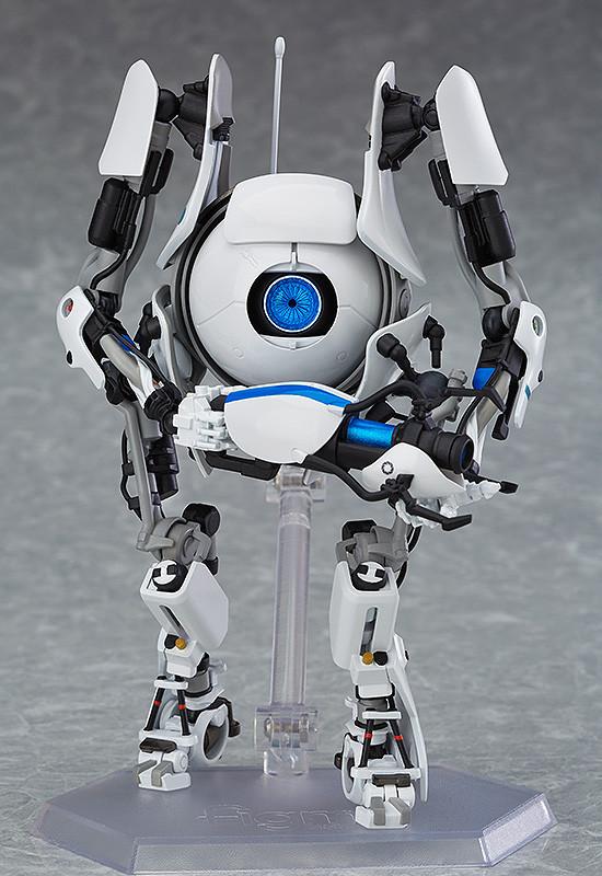 Figma Portal: Atlas - Action Figure