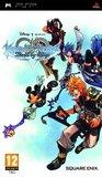 Kingdom Hearts: Birth by Sleep for PSP