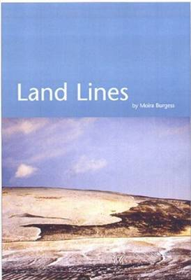 Land Lines by Moira Burgess image