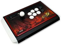 Street Fighter IV Tournament Fightstick for Xbox 360 image