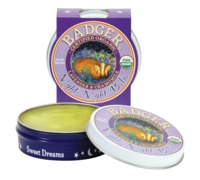 Badger Night Night Balm (56g)