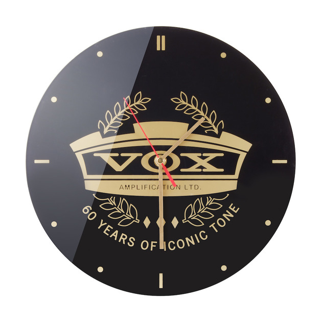 Vox Wall Clock