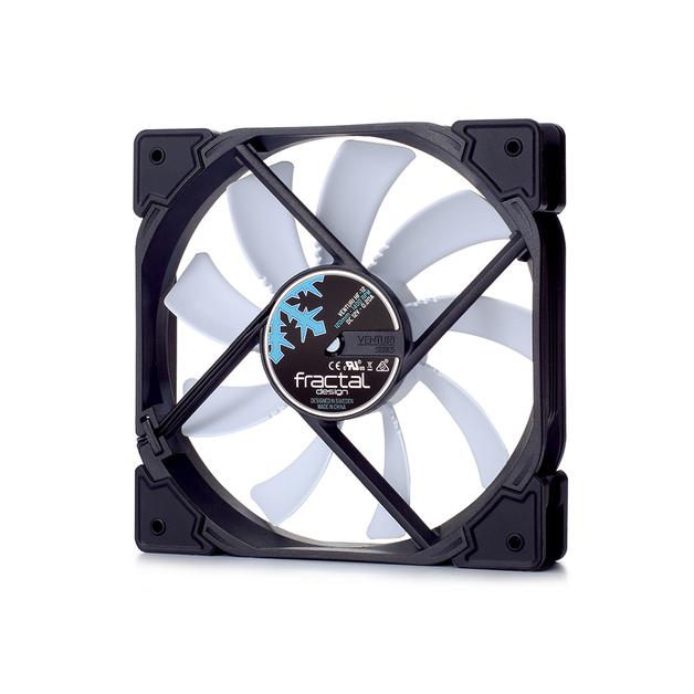 Fractal Design: Venturi HF-12 - Black