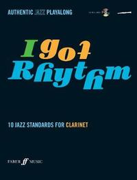 I Got Rhythm (Clarinet) image