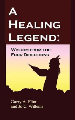 A Healing Legend by Jo, C. Willems image