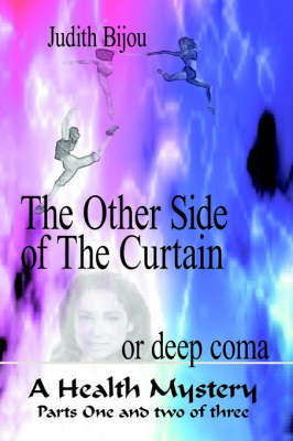 The Other Side of the Curtain by Judith Bijou image