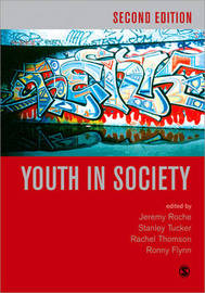 Youth in Society image