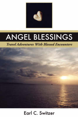 Angel Blessings by Earl, Switzer image