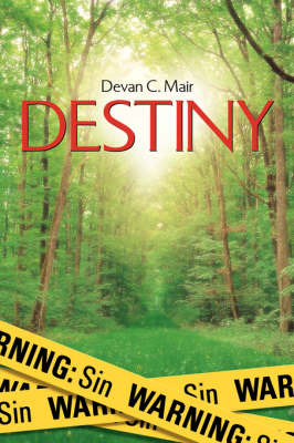 Destiny by Devan, C Mair image