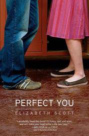 Perfect You by Elizabeth Scott image