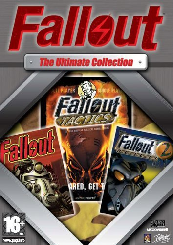 Fallout: The Ultimate Collection for PC Games
