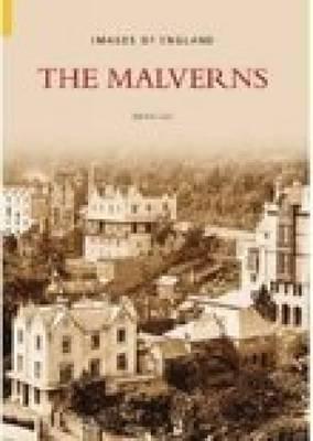 Malverns by Brian Iles