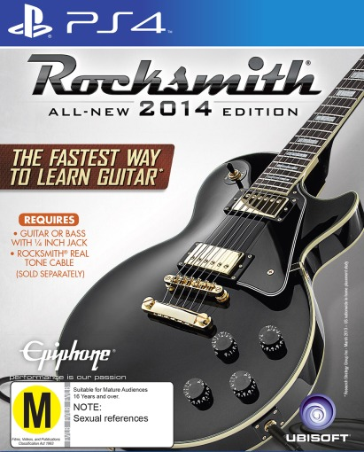 rocksmith 2014 free upgrade