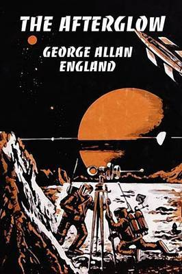 The Afterglow by George Allan England image
