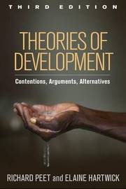 Theories of Development, Third Edition by Richard Peet