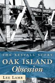 Oak Island Obsession by Lee Lamb image