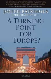 A Turning Point for Europe? by . Benedict