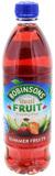Robinsons Summer Fruits Squash (1L)