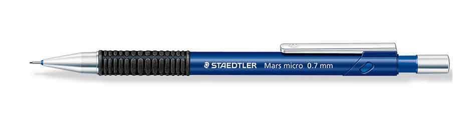 Staedtler Mars Micro 775 Mechanical Pencil 0.7mm image