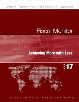 Fiscal monitor by International Monetary Fund