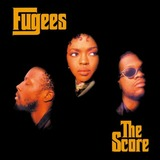The Score (2LP) by Fugees (Refugee Camp)