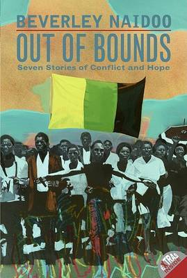 Out of Bounds by Beverley Naidoo image