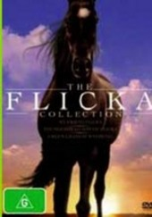 Flicka Collection, The (3 Disc Set) on DVD