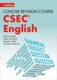 English A - a Concise Revision Course for CSEC (R) by Mike Gould